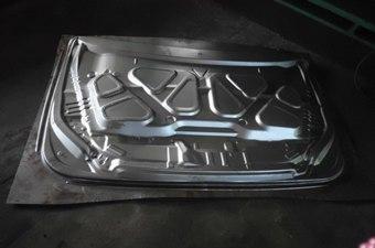 Metal Deep Drawing Of Car Panel Car Panel Manufacturers