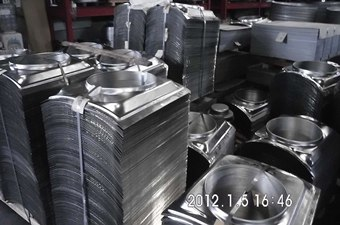 Stainless Steel Water Tank Covers Stainless Steel Tank